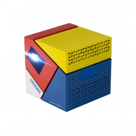 Android 4.4 Projektorius Doogee Smart Cube P1, color