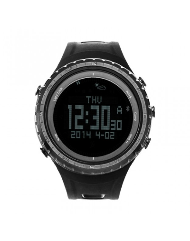 Sunroad Outdoor Watch BT, Juoda