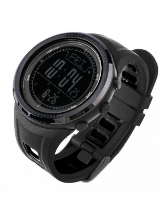 Sunroad Outdoor Watch, Juoda